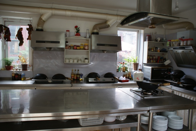 Cooking classes in Beijing