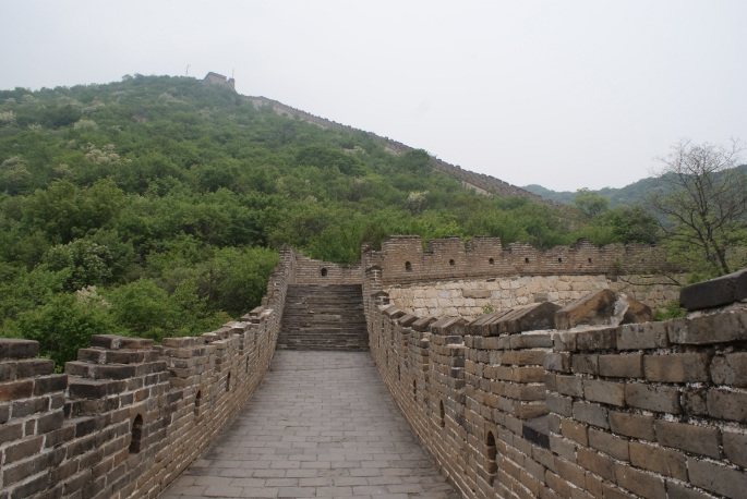 Mutianyu Great Wall of China