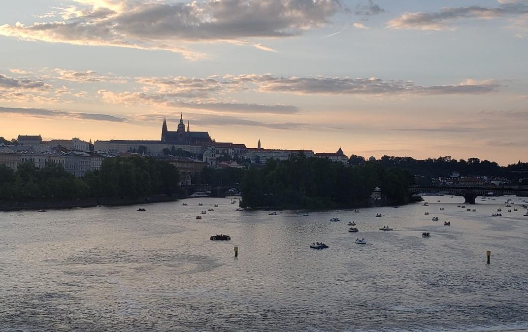 Weekend in Prague Guide
