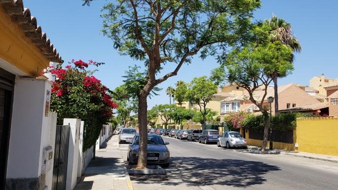 Costa de la Luz El Puerto de Santa Maria