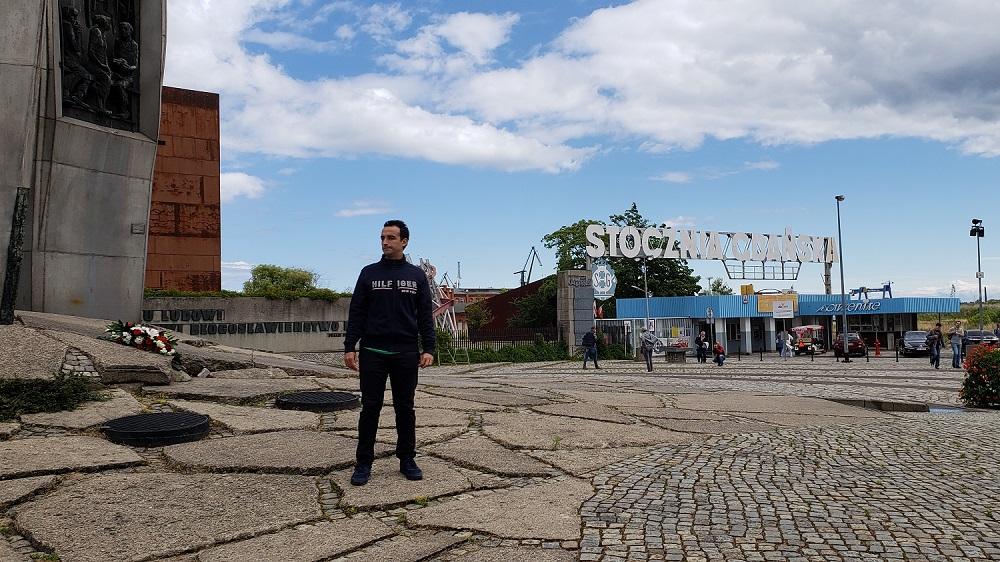 Gdansk Shipyard Place To Visit