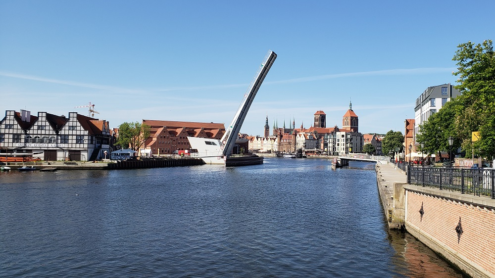 Gdansk Tricity Poland what to do