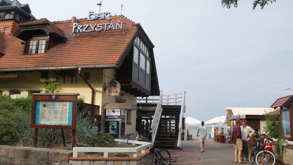 Sopot Tricity Poland what to do