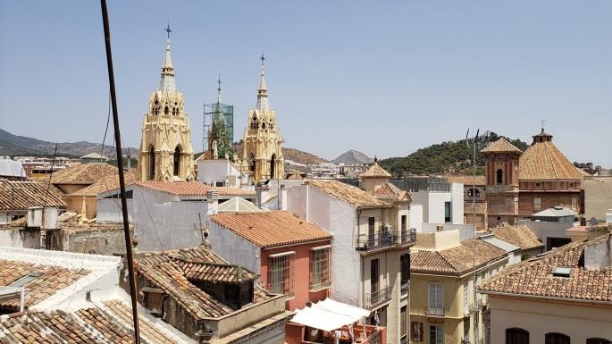 Malaga costa del sol what to do
